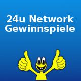 24u Network Gewinnspiel