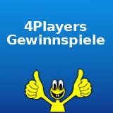 4Players Gewinnspiel