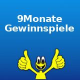9Monate Gewinnspiele