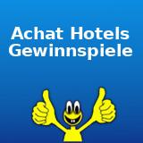 Achat Hotels Gewinnspiel