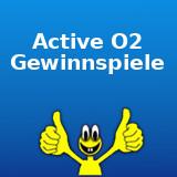 Active O2 Gewinnspiel