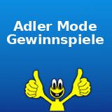 Adler Mode Gewinnspiel