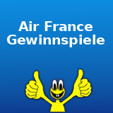 Air France Gewinnspiele