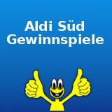 Aldi Süd Gewinnspiel