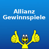 Allianz Gewinnspiele