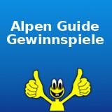 Alpen Guide Gewinnspiele