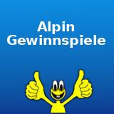 Alpin Gewinnspiele