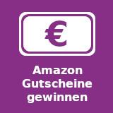Amazon Gutschein Gewinnspiele