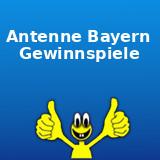 Antenne Bayern Gewinnspiele