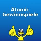 Atomic Gewinnspiele