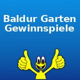 Baldur Garten Gewinnspiel