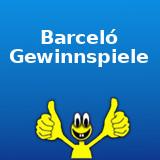 Barceló Gewinnspiel