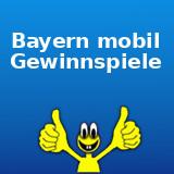 Bayern mobil Gewinnspiel