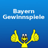 Bayern Gewinnspiel