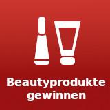 Beauty Gewinnspiel