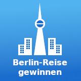 Berlin Reise Gewinnspiel