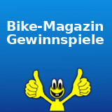 Bike-Magazin Gewinnspiel
