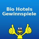 Bio Hotels Gewinnspiele