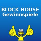 BLOCK HOUSE Gewinnspiele