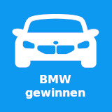 BMW Gewinnspiel
