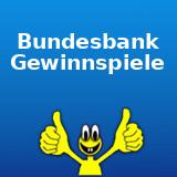 Bundesbank Gewinnspiele