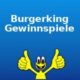 Burgerking Gewinnspiel