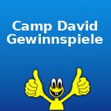 Camp David Gewinnspiele