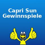 Capri Sun Gewinnspiele