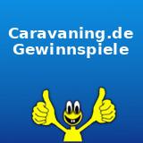 Caravaning.de Gewinnspiel