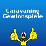 Caravaning Gewinnspiel