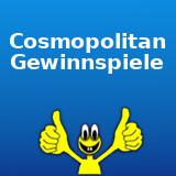 Cosmopolitan Gewinnspiele