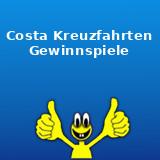 Costa Kreuzfahrten Gewinnspiel