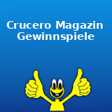 Crucero Magazin Gewinnspiele