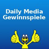 Daily Media Gewinnspiele