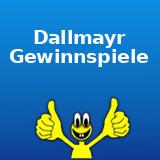 Dallmayr Gewinnspiel