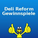 Deli Reform Gewinnspiele