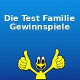 Die Test Familie Gewinnspiele