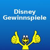 Disney Gewinnspiele
