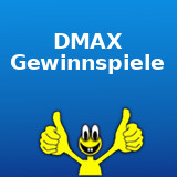 DMAX Gewinnspiele