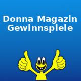 Donna Magazin Gewinnspiele