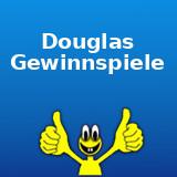Douglas Gewinnspiele
