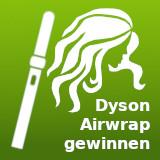 Dyson Airwrap Gewinnspiele