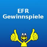 EFR Gewinnspiele