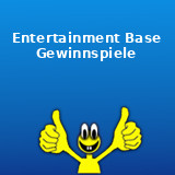 Entertainment-Base Gewinnspiele