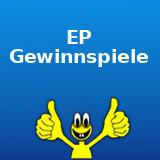 EP Gewinnspiele