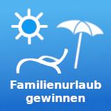 Familienurlaub Gewinnspiele