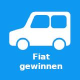 Fiat Gewinnspiele