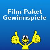 Film-Paket Gewinnspiele