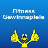 Fitness Gewinnspiele