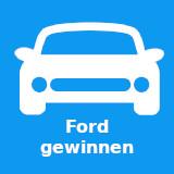 Ford Gewinnspiele